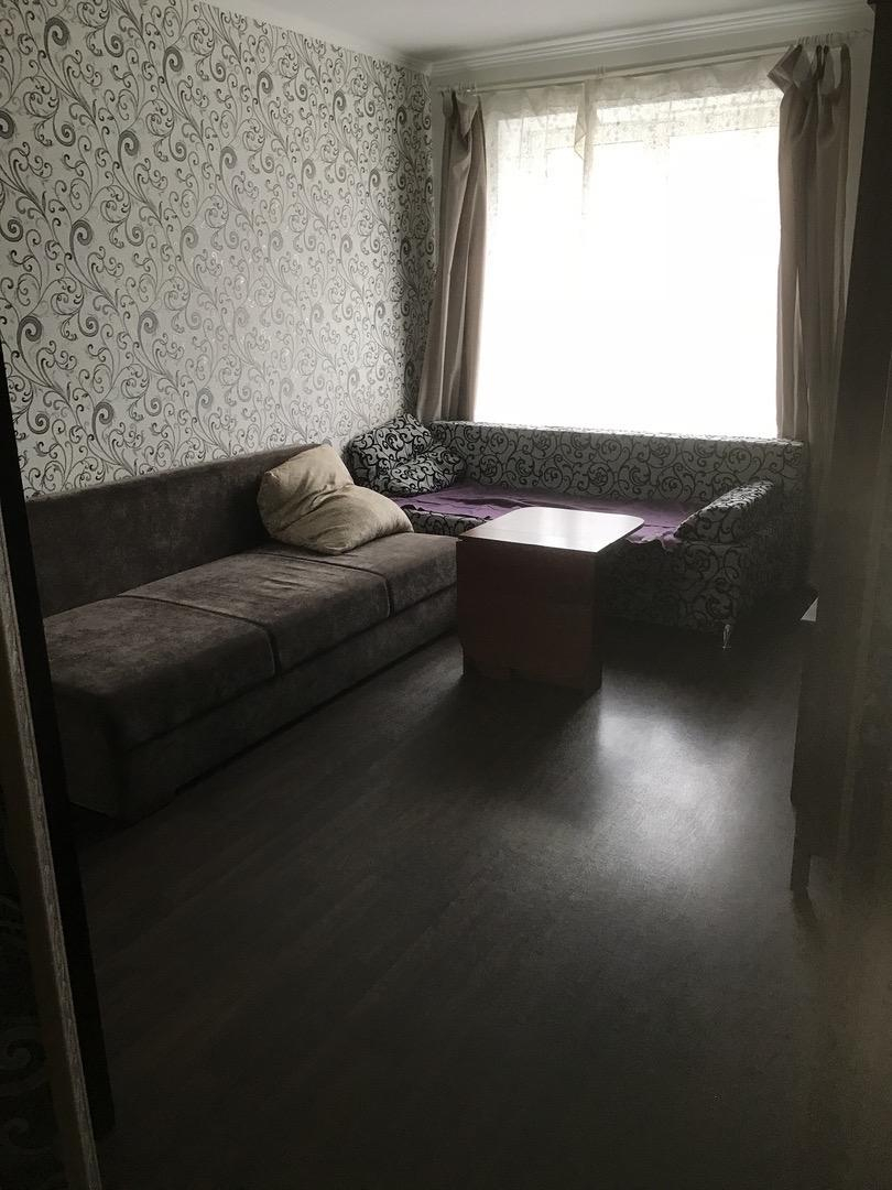 1к квартира улица Александра Матросова, 8А | 11000 | аренда в Красноярске фото 4