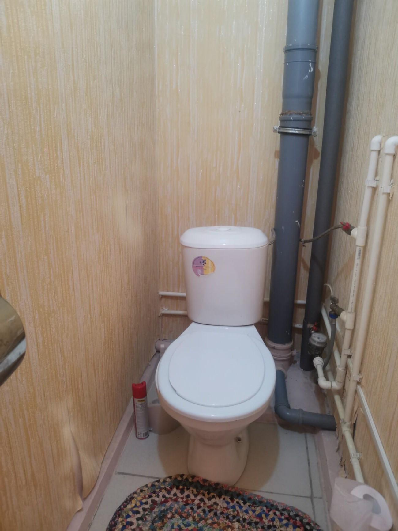 1к квартира Северо-Енисейская улица, 48 | 11000 | аренда в Красноярске фото 2
