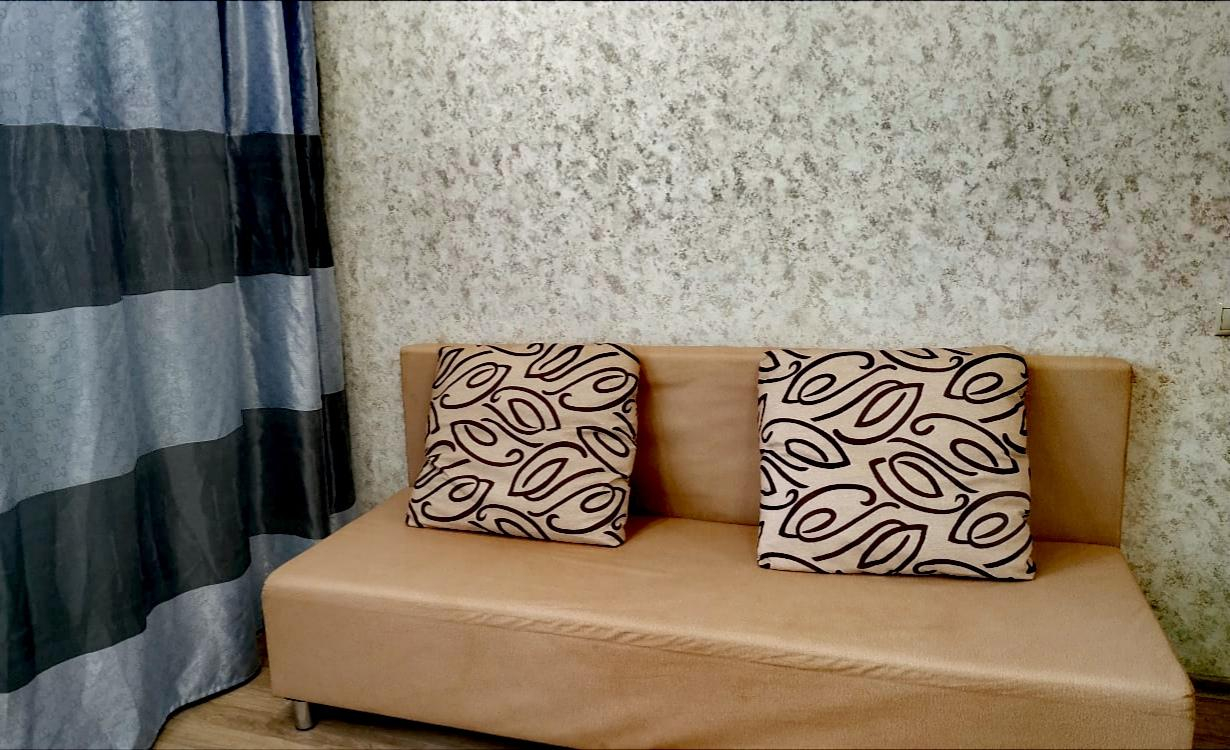 1к квартира проспект Металлургов, 30 | 8500 | аренда в Красноярске фото 1