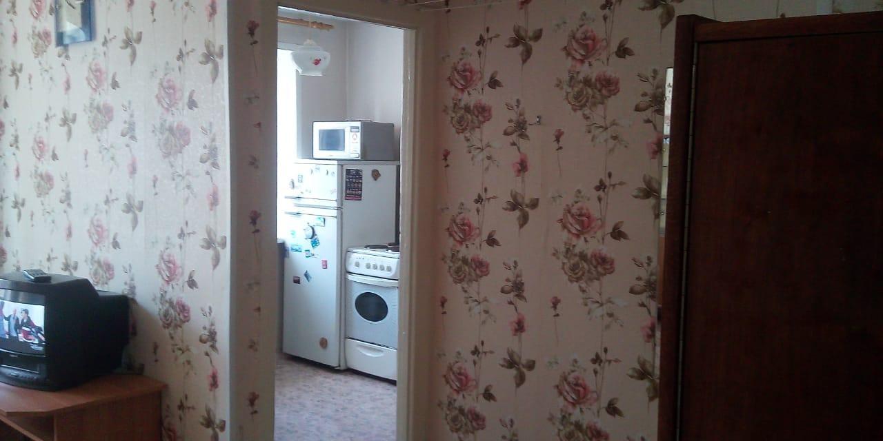 1к квартира Свободный проспект, 43 | 15000 | аренда в Красноярске фото 7