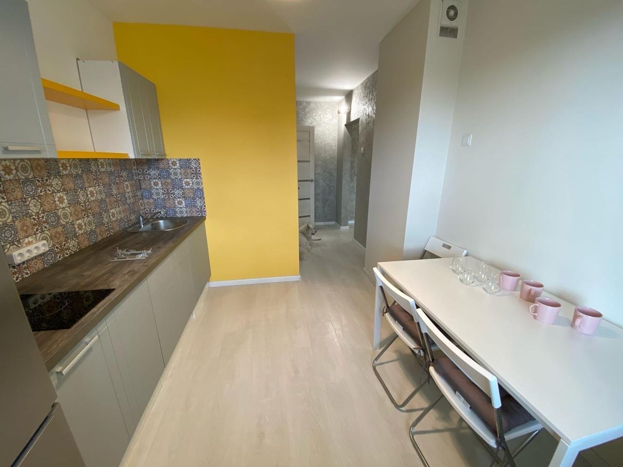 1к квартира Линейная улица, 86 | 7000 | аренда в Красноярске фото 2