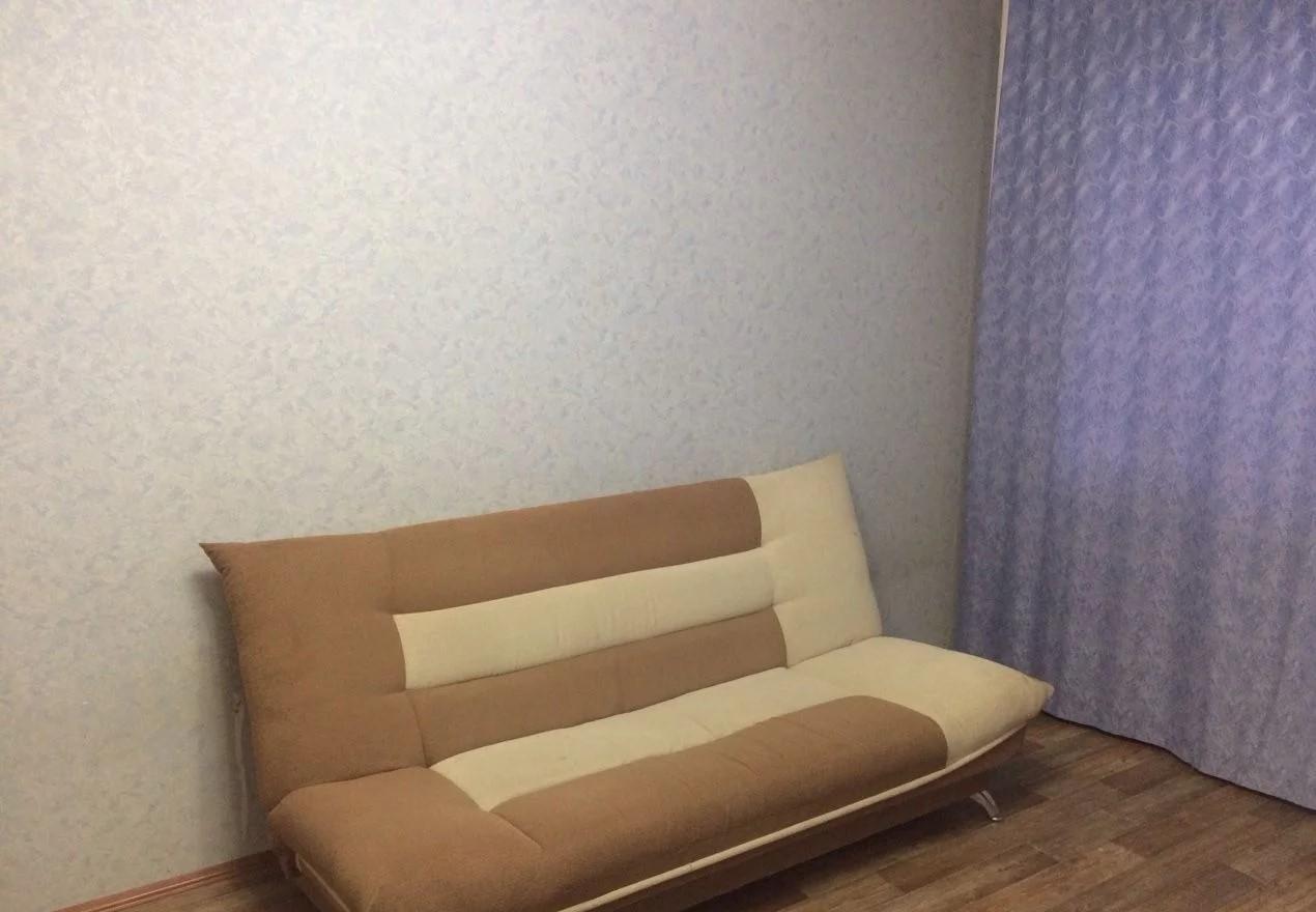 1к квартира Свободный проспект, 49   13500   аренда в Красноярске фото 1