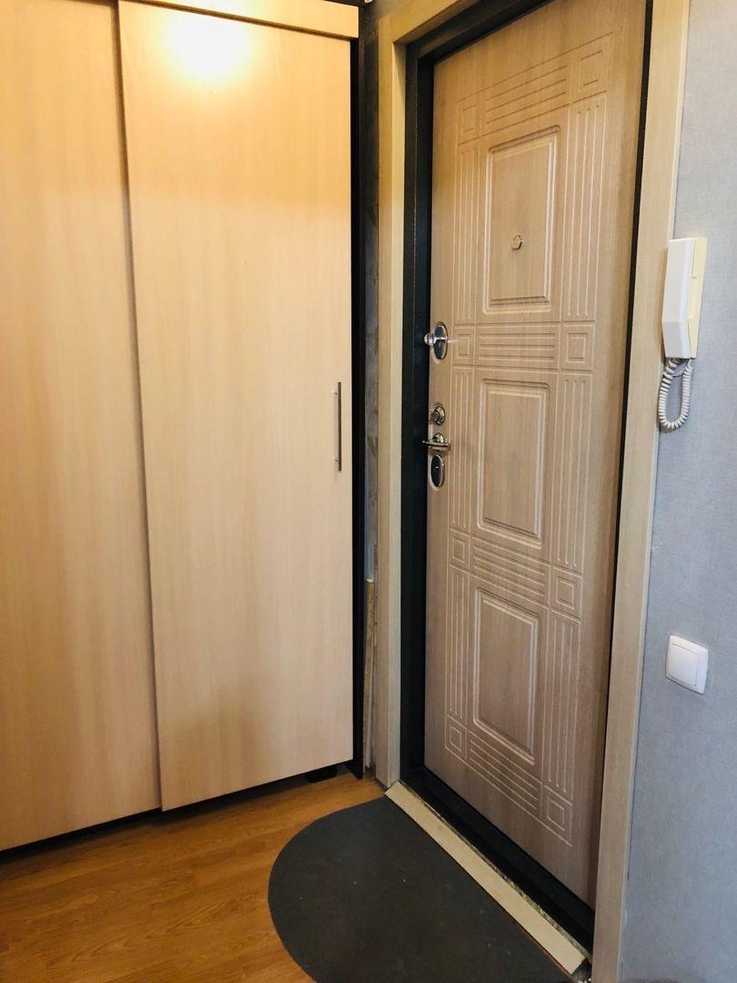 1к квартира Взлётка, микрорайон АЦ, улица Авиаторов, 21 | 10000 | аренда в Красноярске фото 6