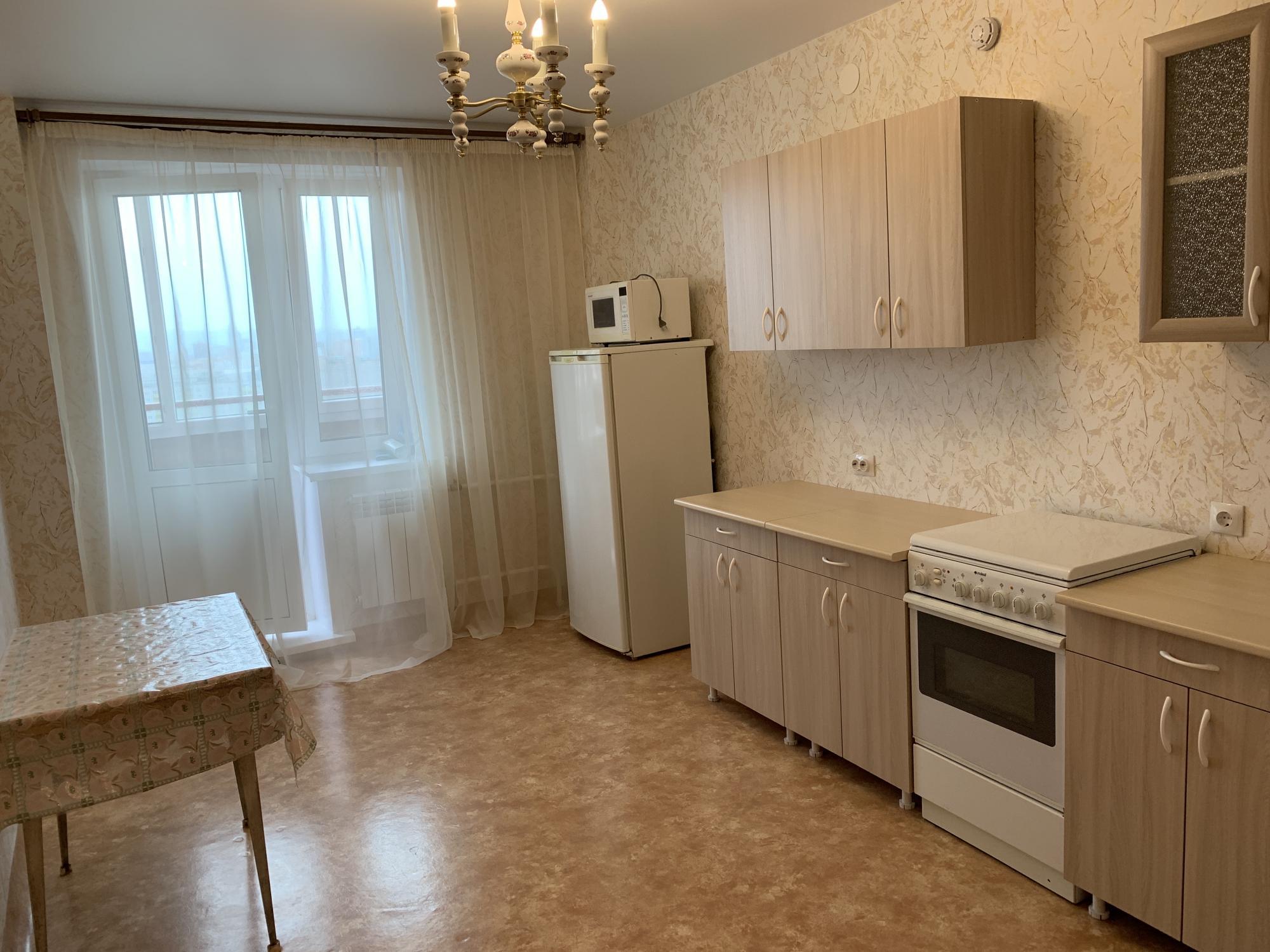 1к квартира улица Мате Залки, 4А   15000   аренда в Красноярске фото 3