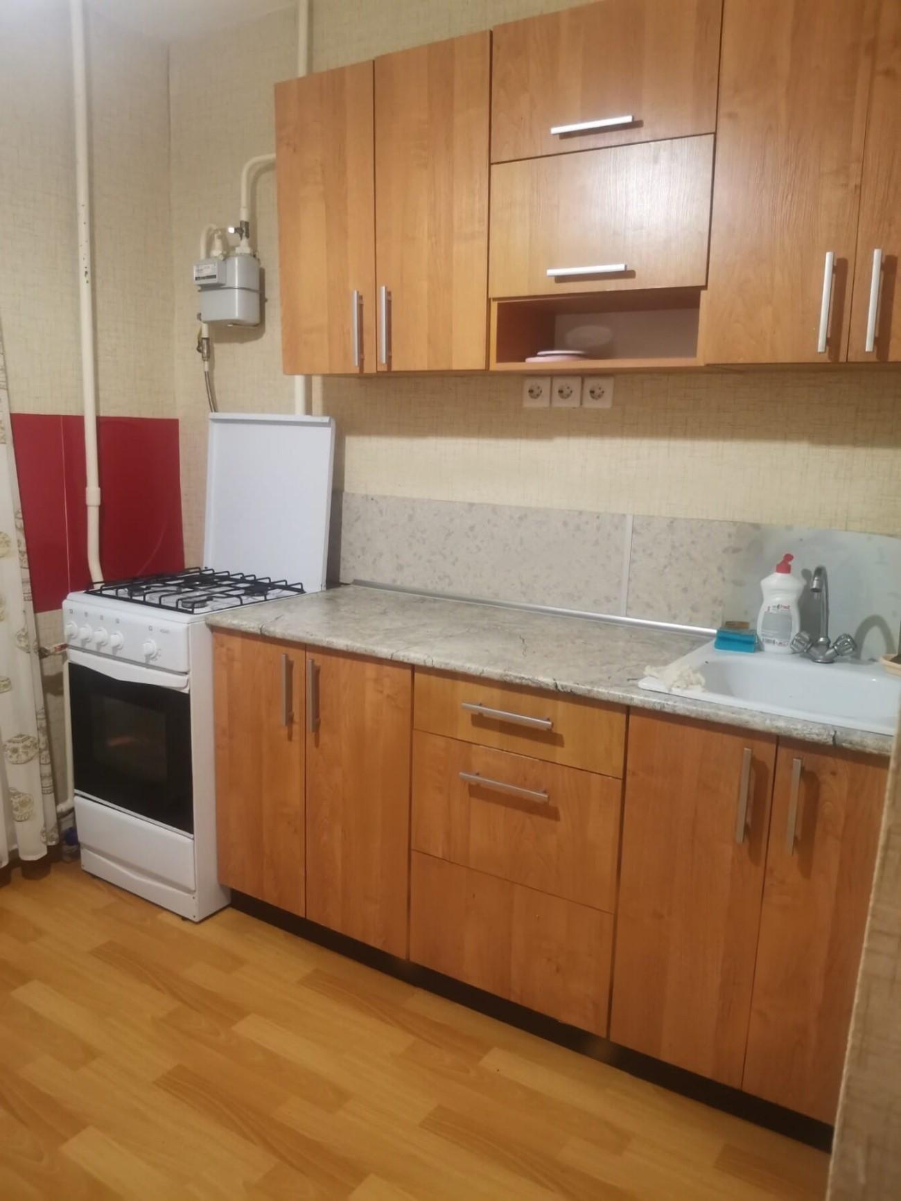 1к квартира Северо-Енисейская улица, 48 | 11000 | аренда в Красноярске фото 0