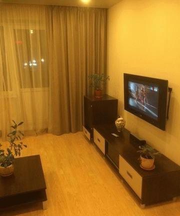 1к квартира проспект Мира, 132 | 9000 | аренда в Красноярске фото 7