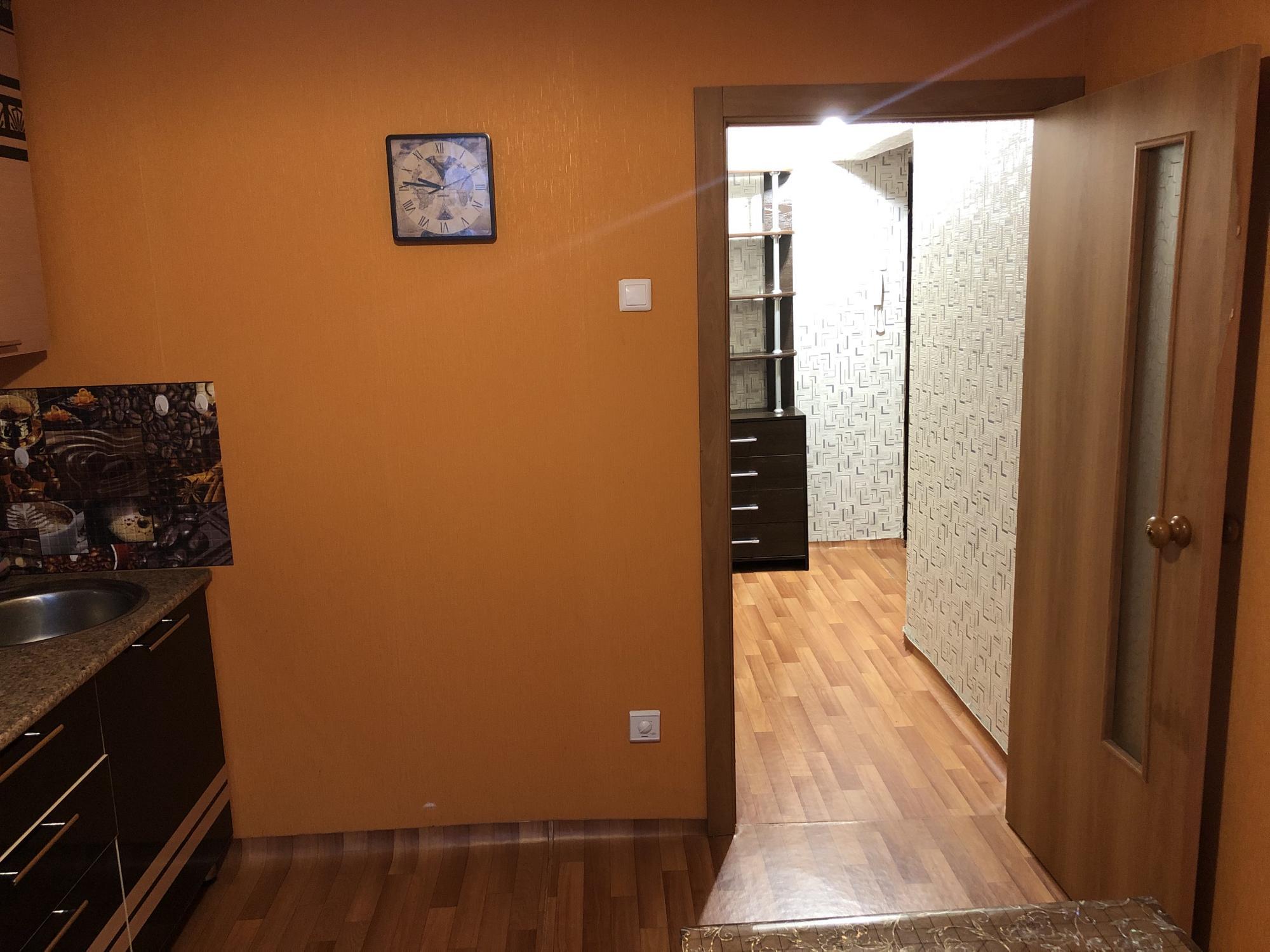 1к квартира улица Карамзина, 28 | 16000 | аренда в Красноярске фото 3