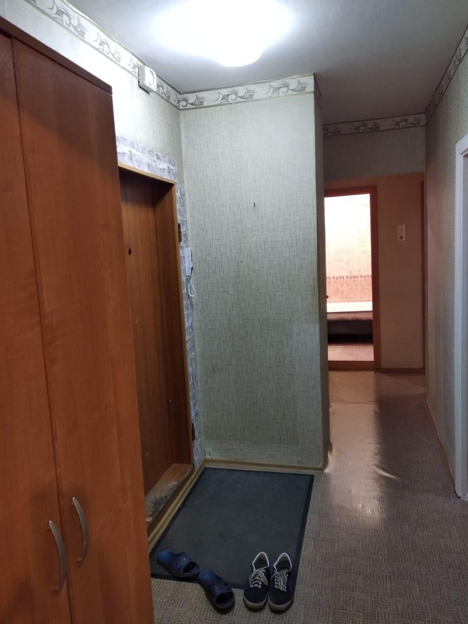 2к квартира Комсомольский проспект, 4 | 17500 | аренда в Красноярске фото 14