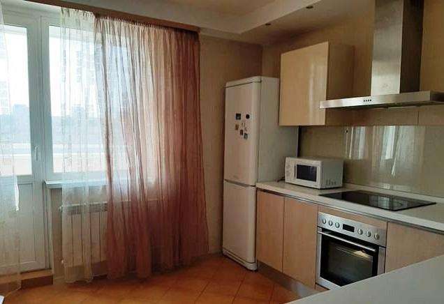1к квартира улица 78 Добровольческой Бригады, 7 | 13000 | аренда в Красноярске фото 6