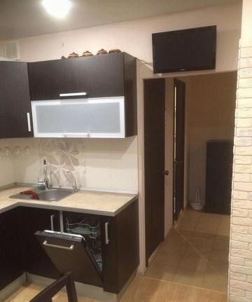 1к квартира проспект Мира, 132 | 9000 | аренда в Красноярске фото 9