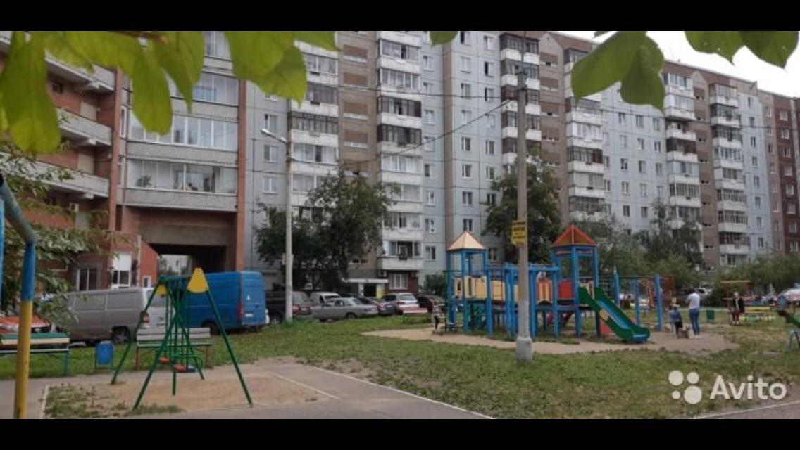 1к квартира улица Весны, 7А, Россия | 16000 | аренда в Красноярске фото 10