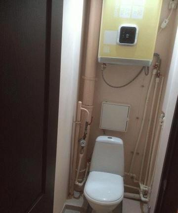 1к квартира проспект Мира, 132 | 9000 | аренда в Красноярске фото 1