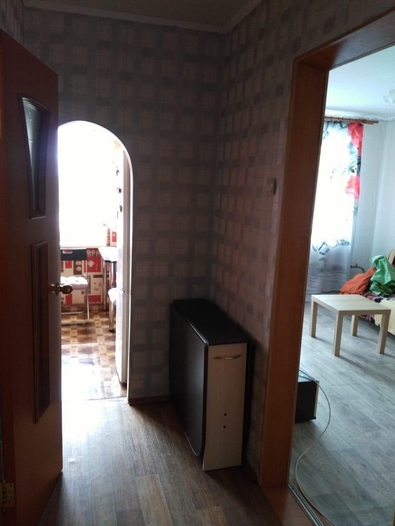 1к квартира улица Копылова, 44 | 12000 | аренда в Красноярске фото 3