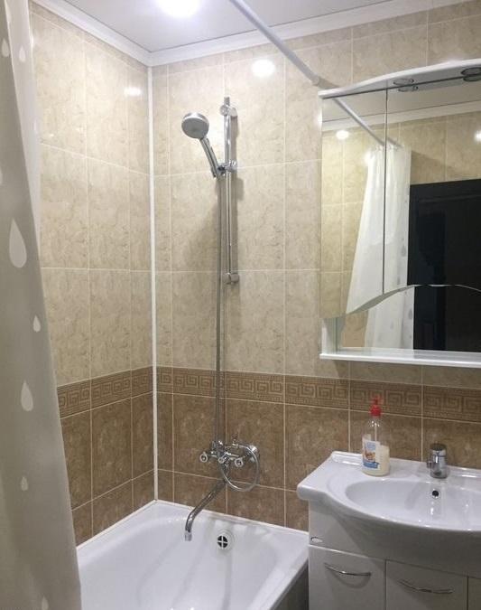 1к квартира Свободный проспект, 10 | 11000 | аренда в Красноярске фото 5