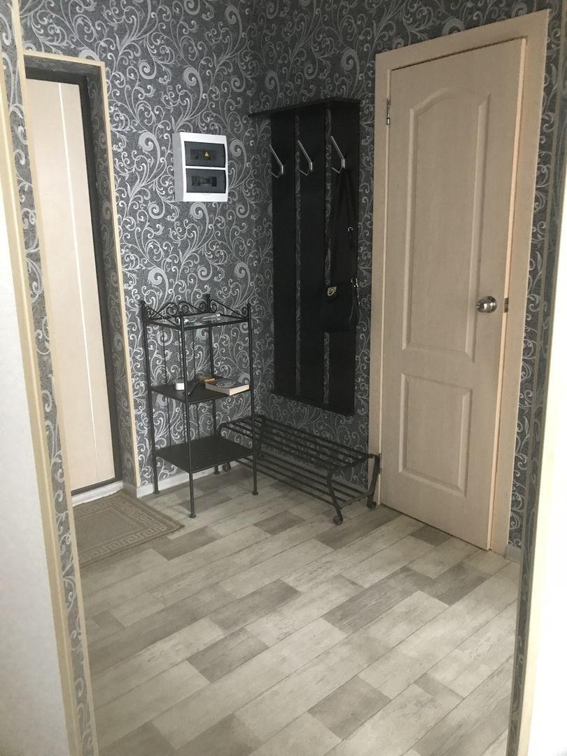 1к квартира Линейная улица, 116 | 13000 | аренда в Красноярске фото 2