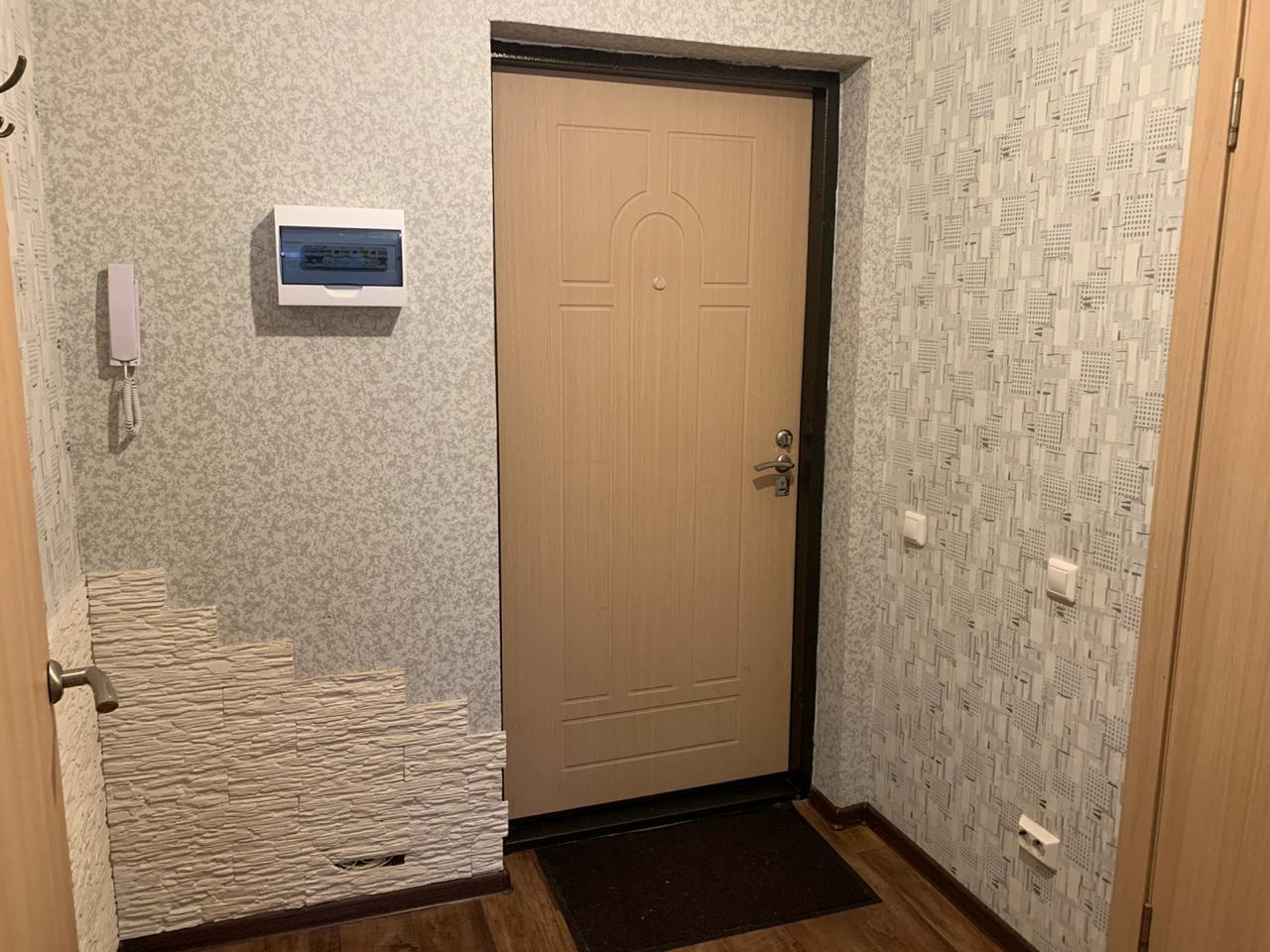 1к квартира улица Калинина, 183 | 13000 | аренда в Красноярске фото 6