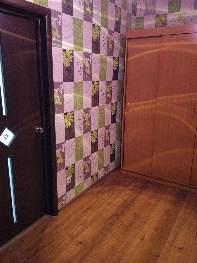 1к квартира улица Ленина, 49   11000   аренда в Красноярске фото 3