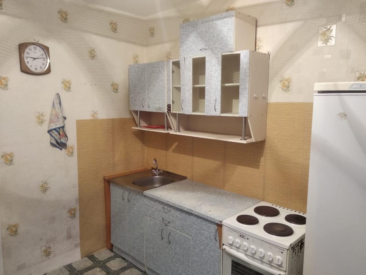 2к квартира Комсомольский проспект, 4 | 17500 | аренда в Красноярске фото 6