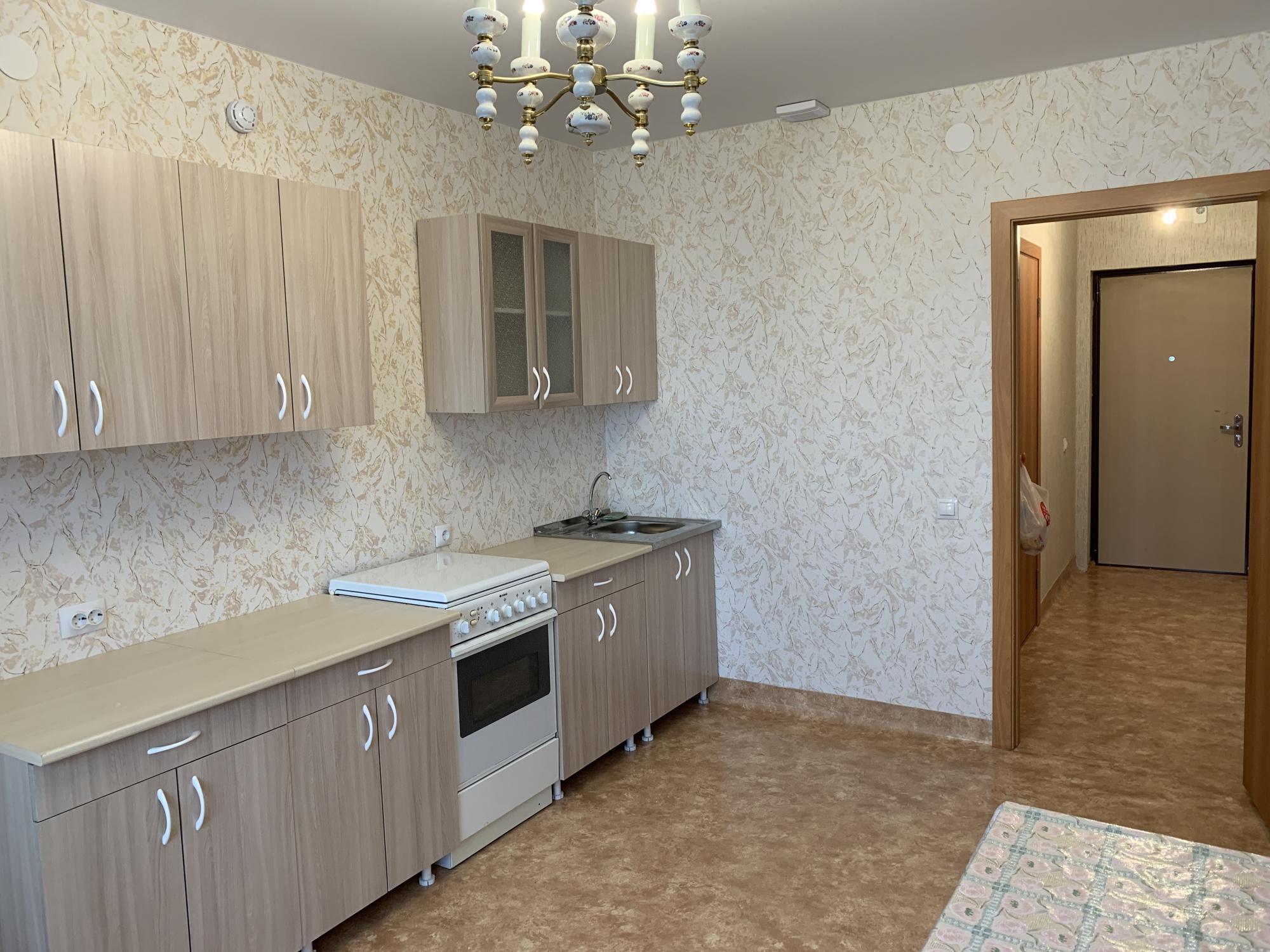 1к квартира улица Мате Залки, 4А   15000   аренда в Красноярске фото 0