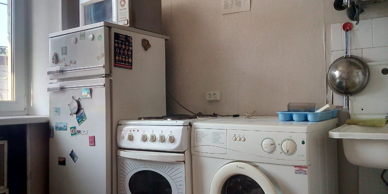 1к квартира Свободный проспект, 43 | 15000 | аренда в Красноярске фото 4