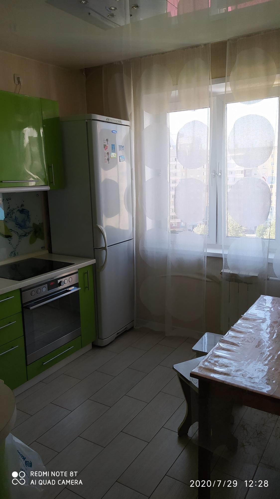 2к квартира улица Дмитрия Мартынова, 15, Россия | 21000 | аренда в Красноярске фото 9