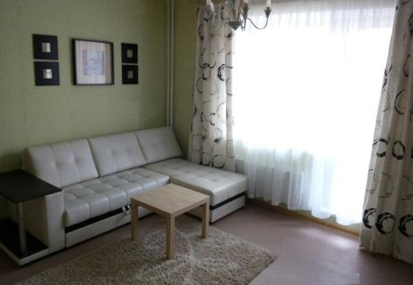 1к квартира улица Авиаторов, 29 | 12000 | аренда в Красноярске фото 3