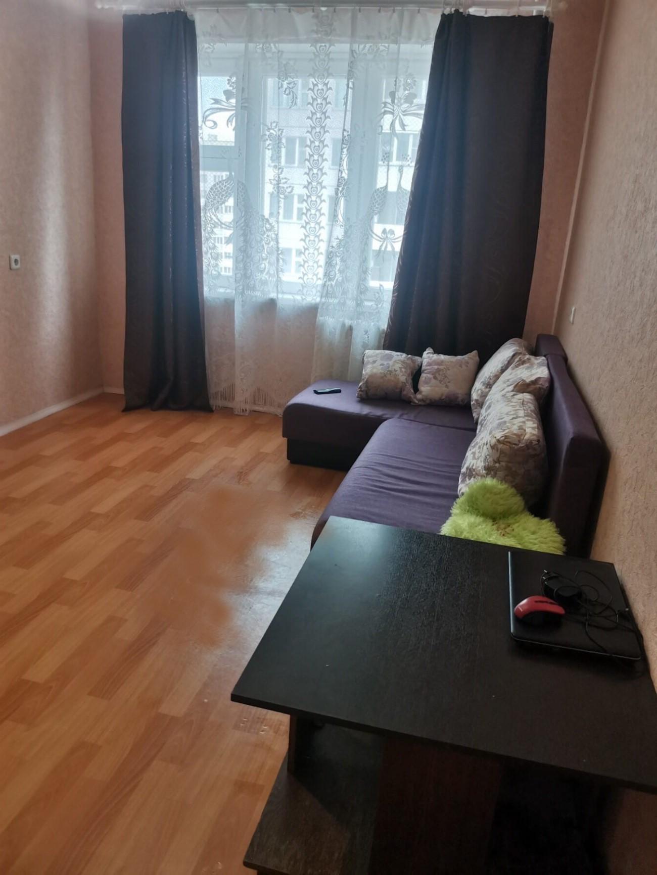 1к квартира Северо-Енисейская улица, 48 | 11000 | аренда в Красноярске фото 3