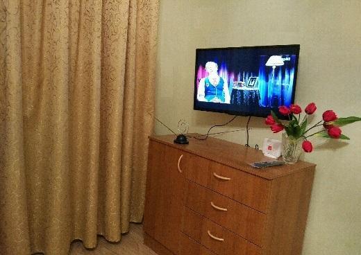 1к квартира Дудинская улица, 2Б | 10000 | аренда в Красноярске фото 1