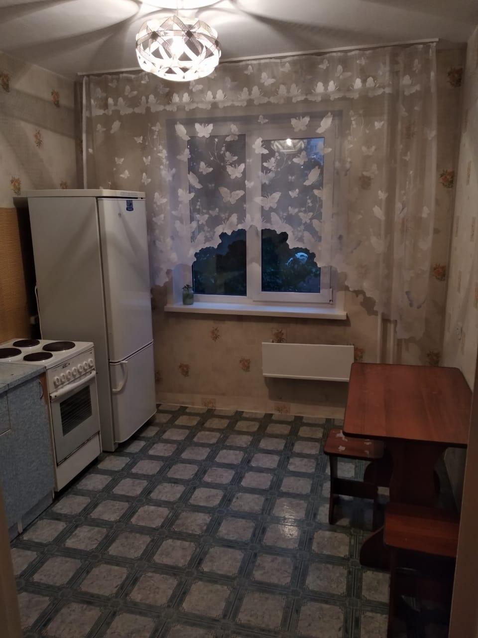2к квартира Комсомольский проспект, 4 | 17500 | аренда в Красноярске фото 8