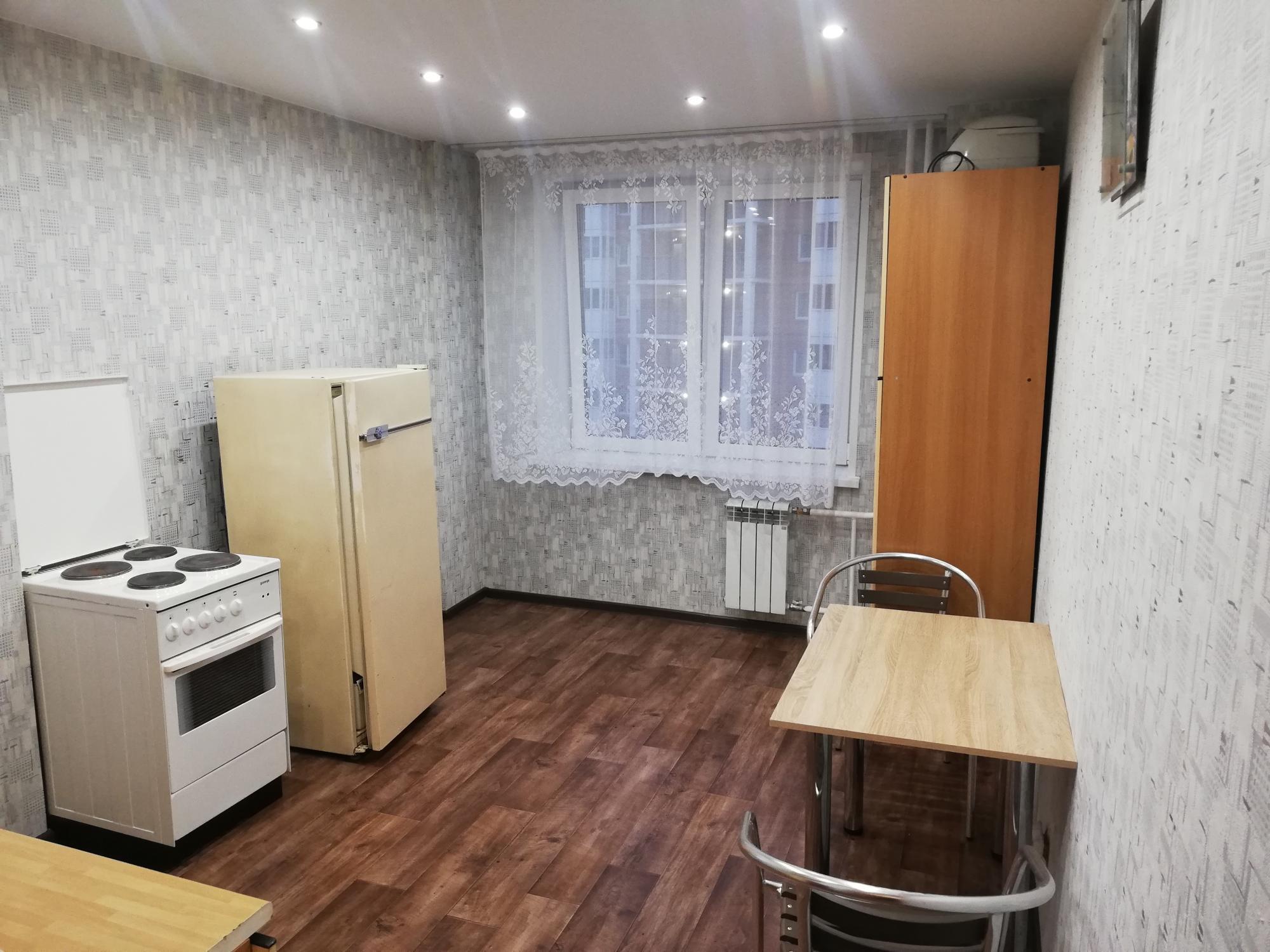 1к квартира улица Калинина, 183 | 13000 | аренда в Красноярске фото 3