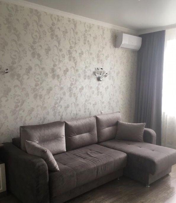 1к квартира улица Мате Залки, 12 | 12000 | аренда в Красноярске фото 0
