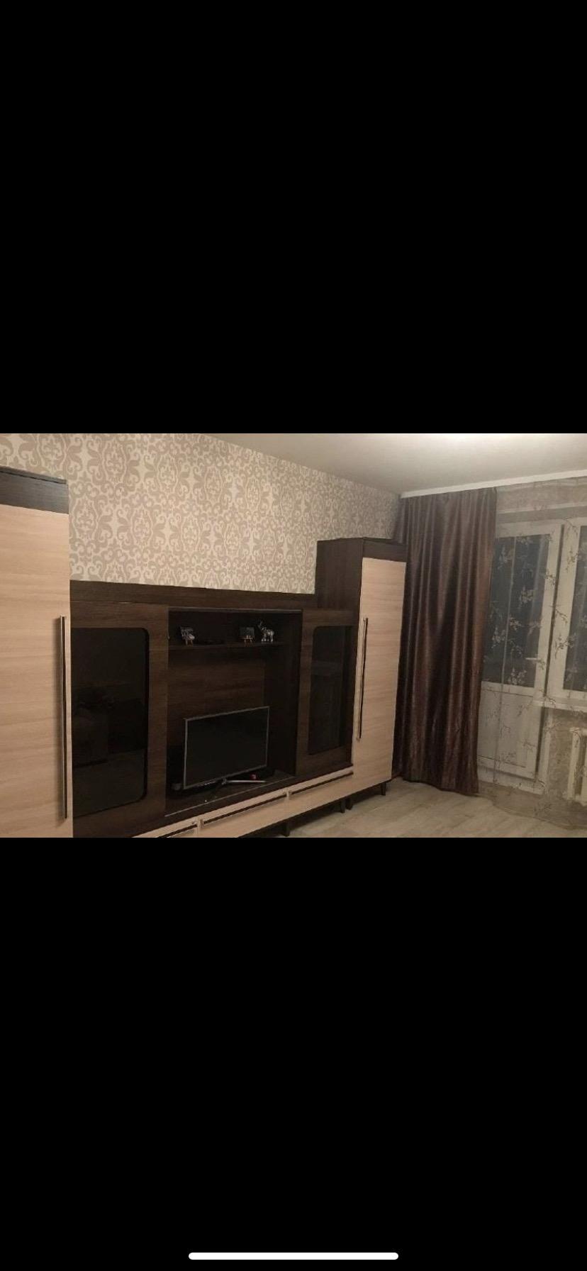 1к квартира улица 9 Мая, 10 | 12000 | аренда в Красноярске фото 1