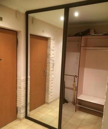 1к квартира проспект Мира, 132 | 9000 | аренда в Красноярске фото 8