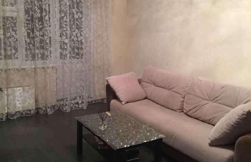 1к квартира Свободный проспект, 10 | 11000 | аренда в Красноярске фото 2