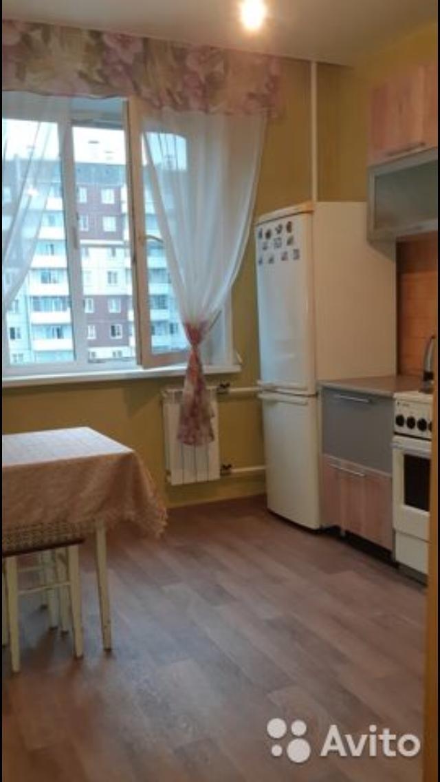 1к квартира улица Весны, 7А, Россия | 16000 | аренда в Красноярске фото 1