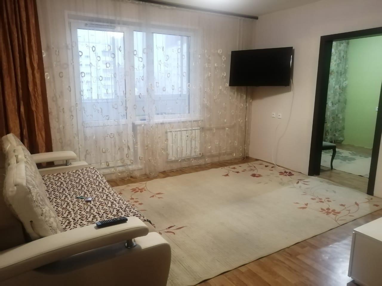 1к квартира улица 9 Мая, 55, Россия | 23000 | аренда в Красноярске фото 3