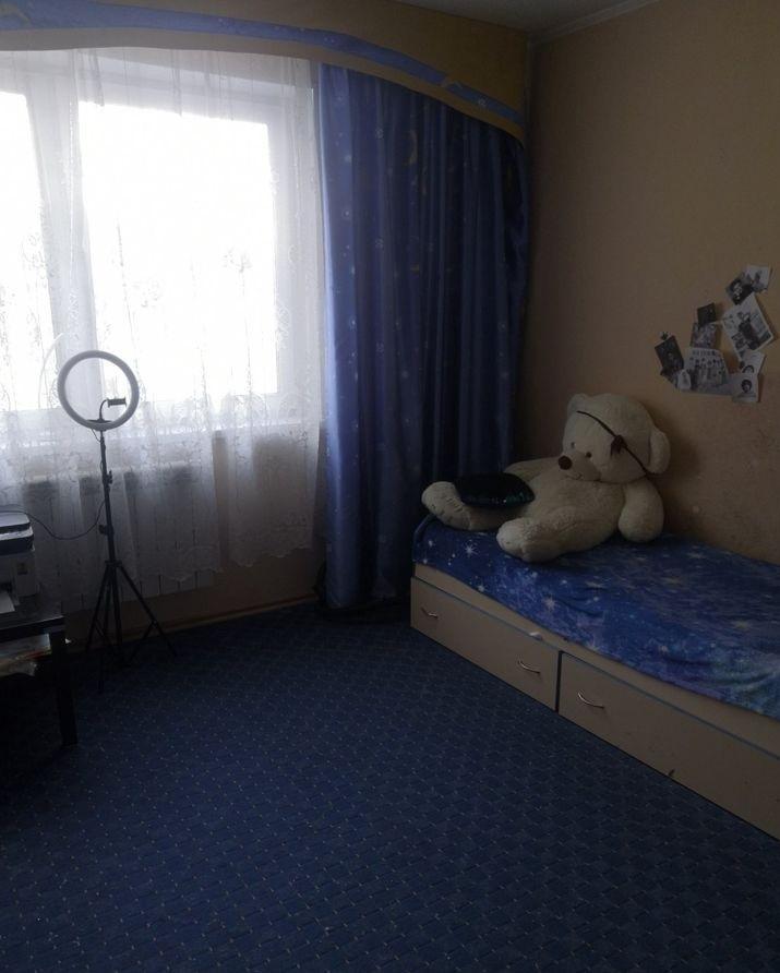 1к квартира улица Партизана Железняка, 34 | 13500 | аренда в Красноярске фото 1