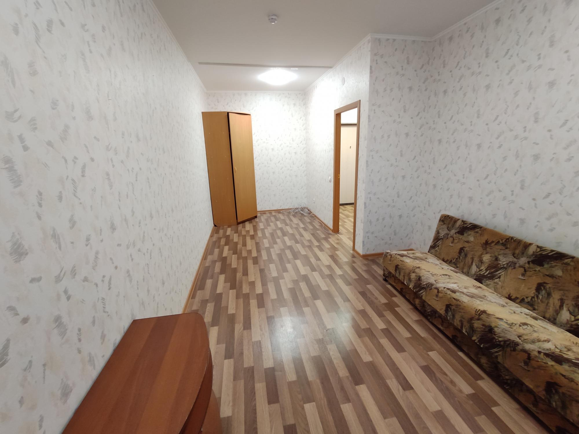1к квартира улица Калинина, 43Б | 12000 | аренда в Красноярске фото 2