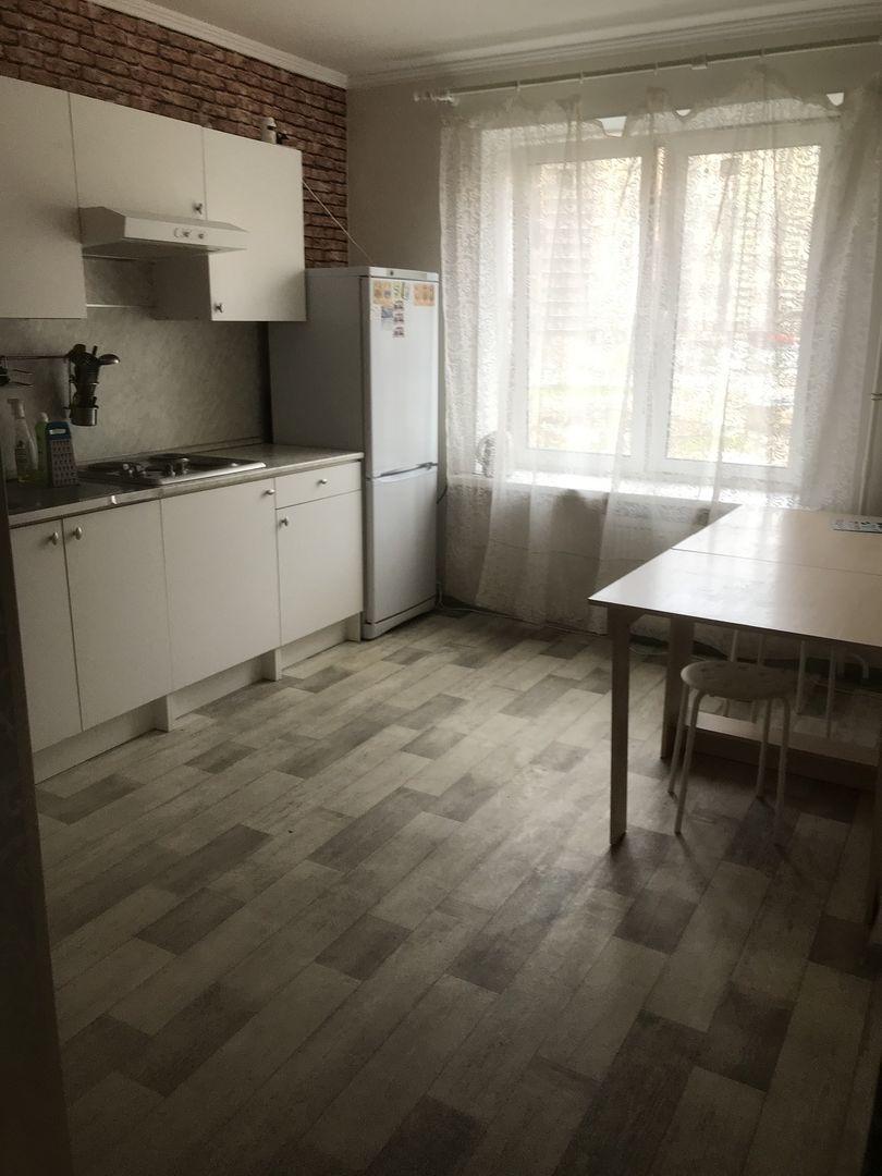 1к квартира Линейная улица, 116 | 13000 | аренда в Красноярске фото 3