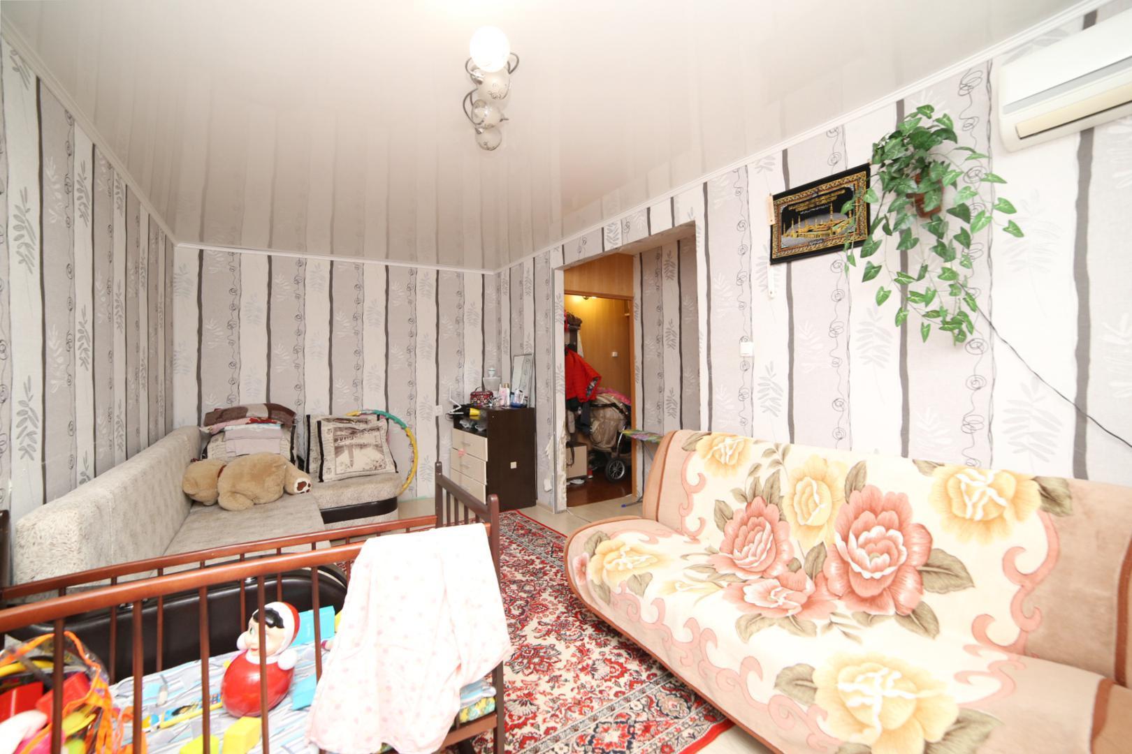1к квартира улица Петра Подзолкова, 28   9000   аренда в Красноярске фото 0