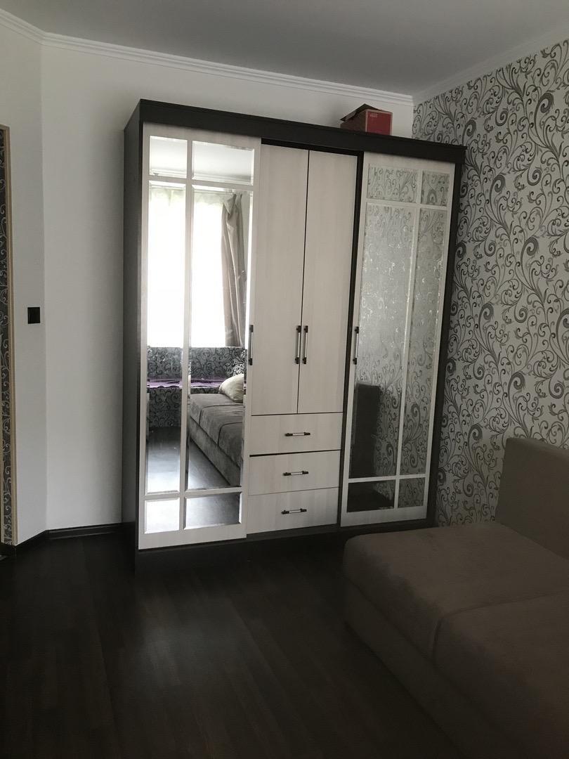 1к квартира улица Александра Матросова, 8А | 11000 | аренда в Красноярске фото 0