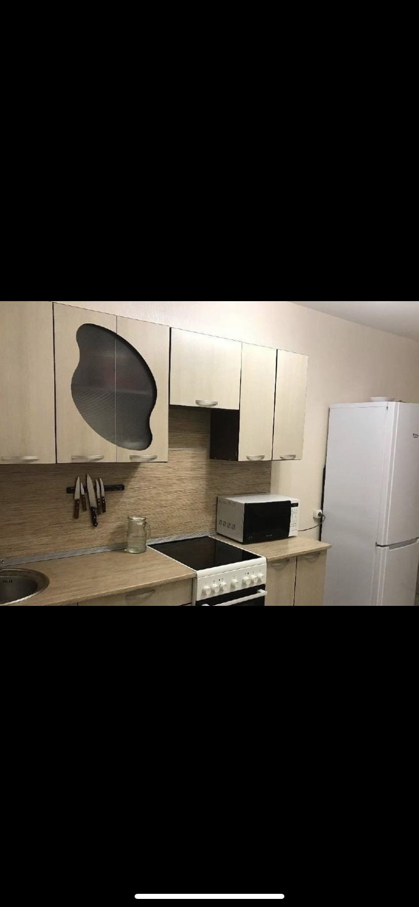 1к квартира улица 9 Мая, 10 | 12000 | аренда в Красноярске фото 2