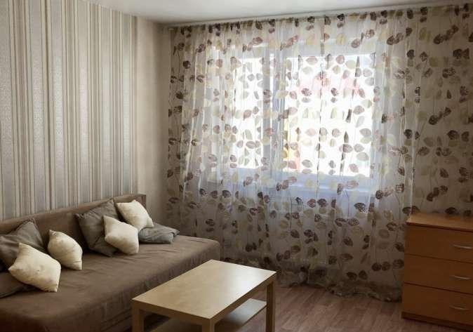 1к квартира улица Партизана Железняка, 61 | 11000 | аренда в Красноярске фото 0