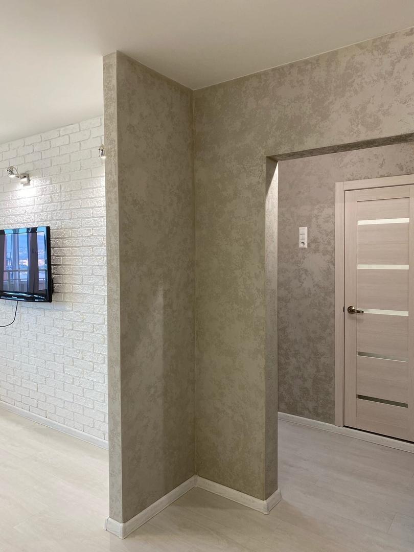 1к квартира Линейная улица, 86 | 7000 | аренда в Красноярске фото 4
