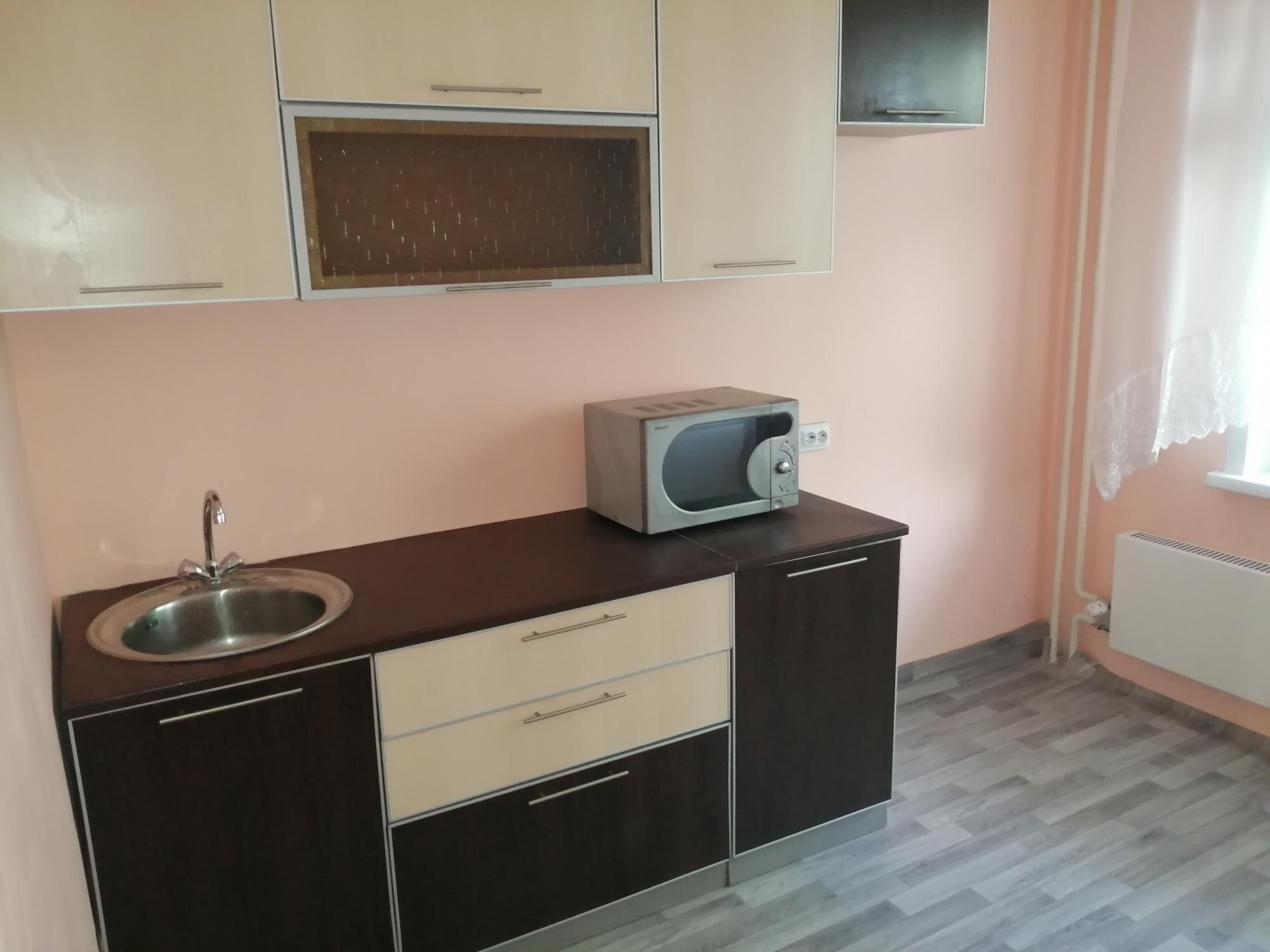 1к квартира Молодёжный проспект, 19 | 14000 | аренда в Красноярске фото 3