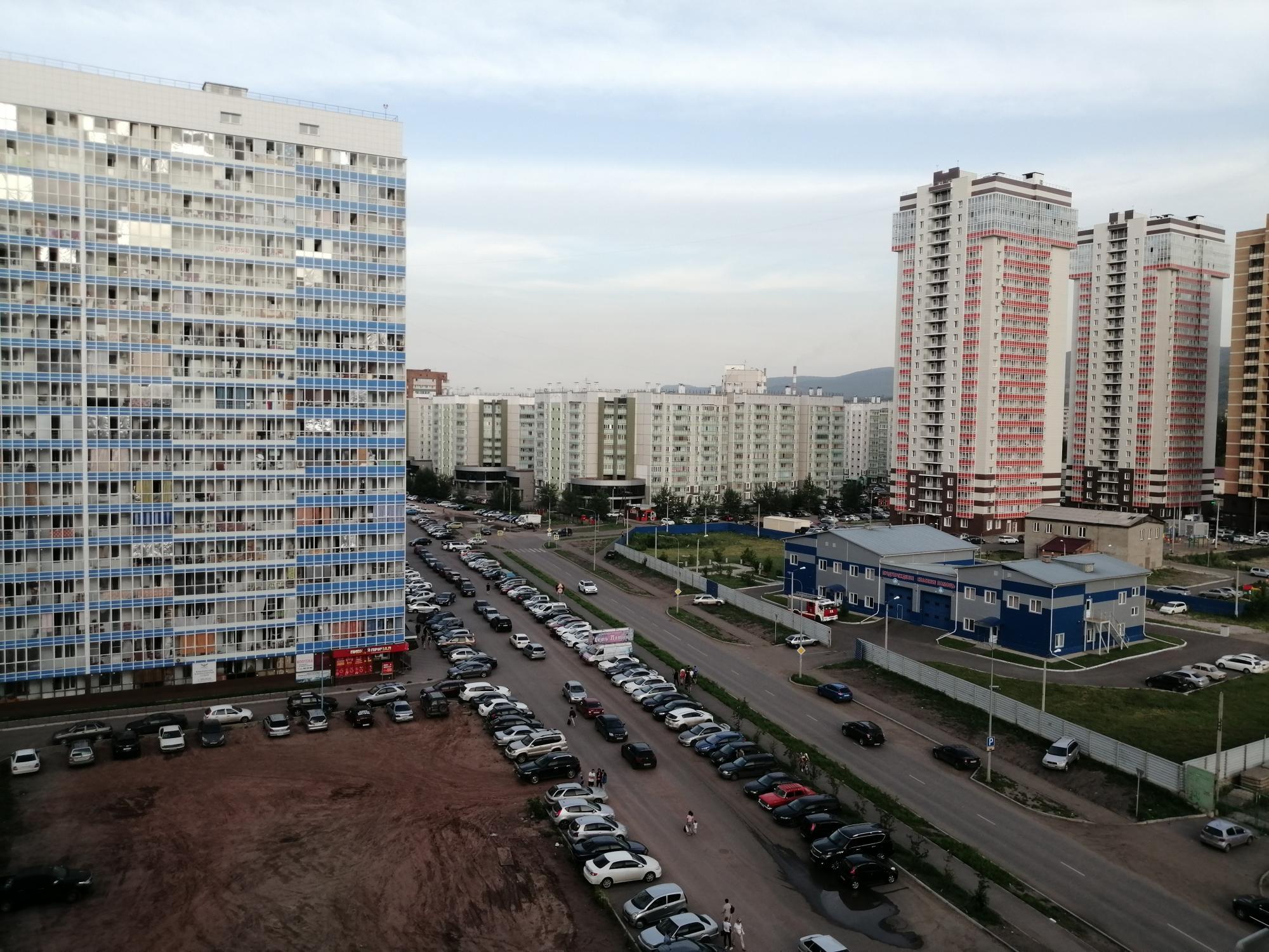 студия улица Карамзина, 14   12000   аренда в Красноярске фото 4