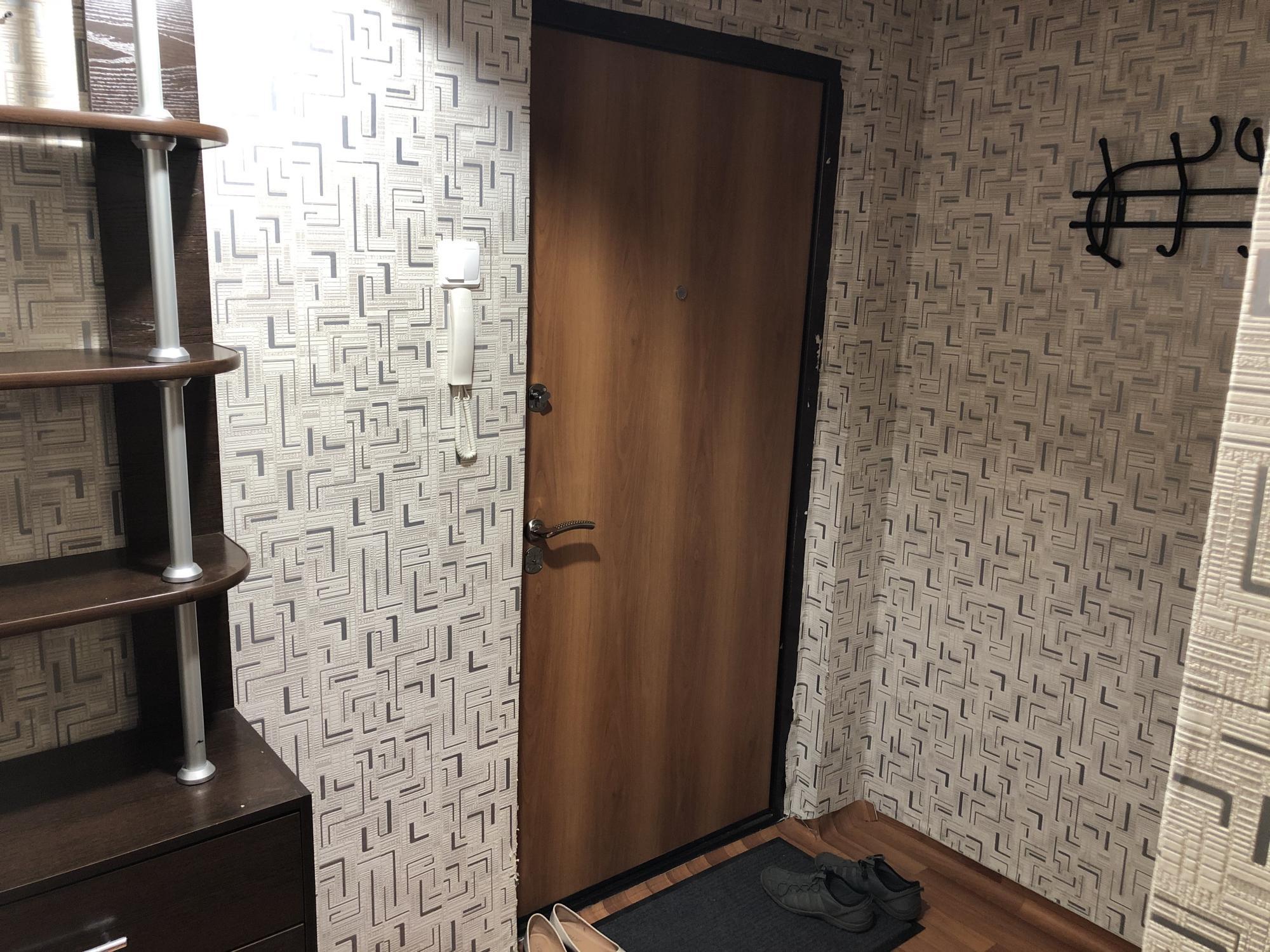 1к квартира улица Карамзина, 28 | 16000 | аренда в Красноярске фото 6