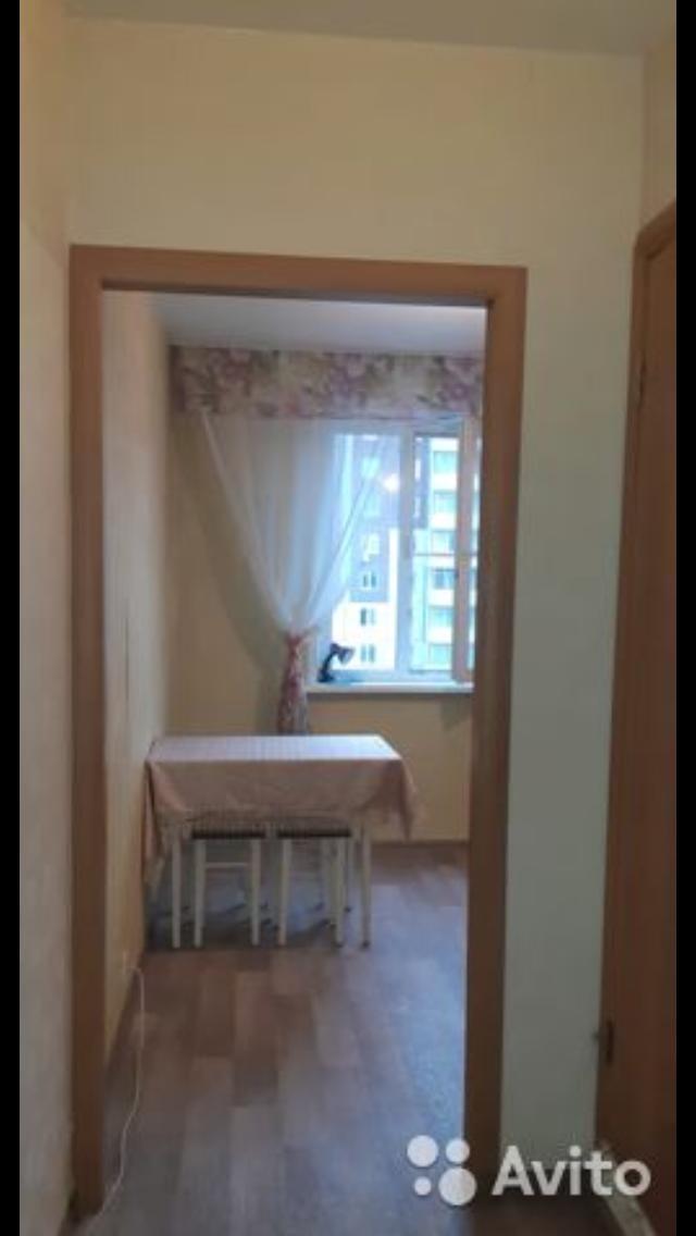 1к квартира улица Весны, 7А, Россия | 16000 | аренда в Красноярске фото 2