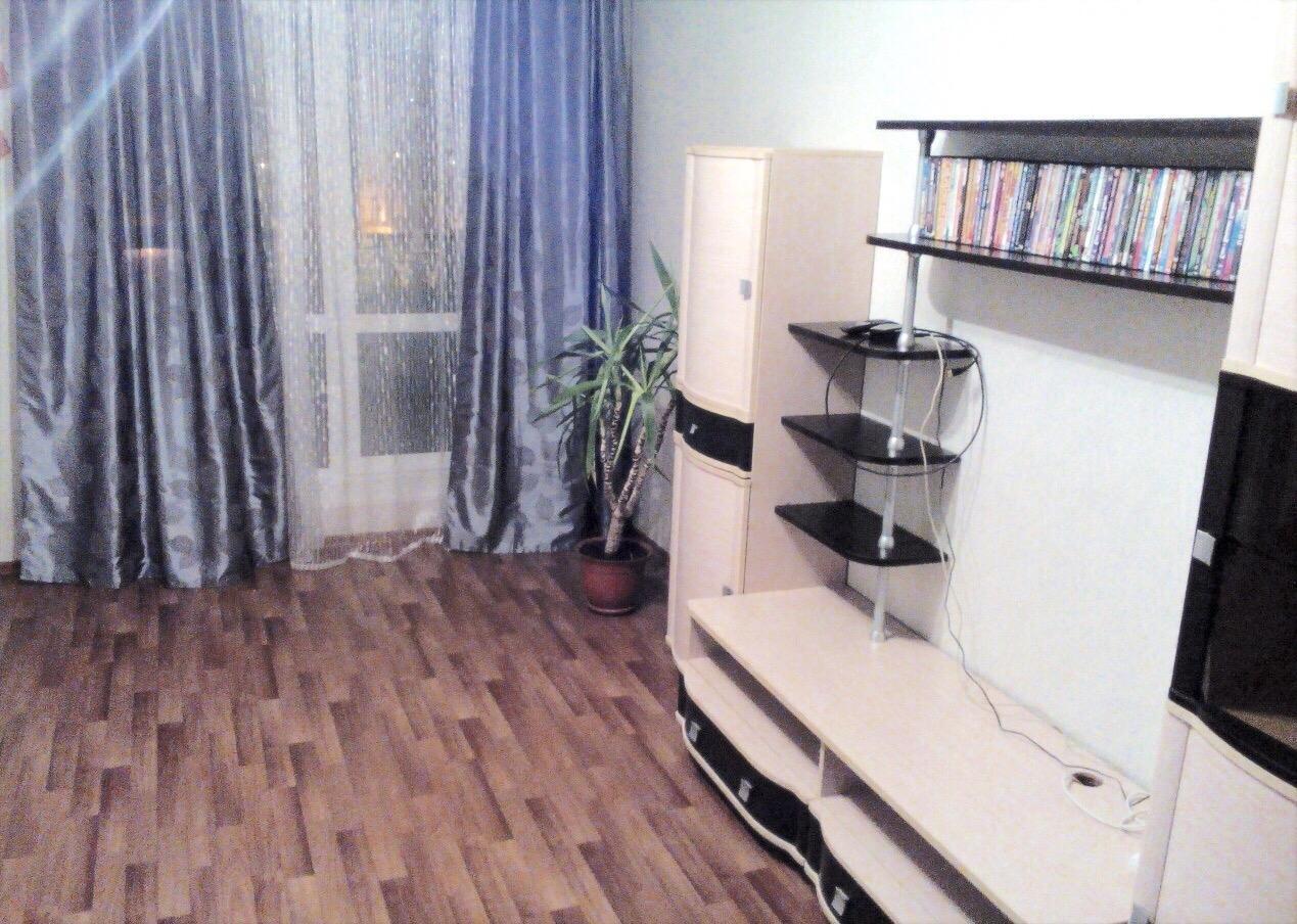 1к квартира 58А улица 9 Мая   10000   аренда в Красноярске фото 1