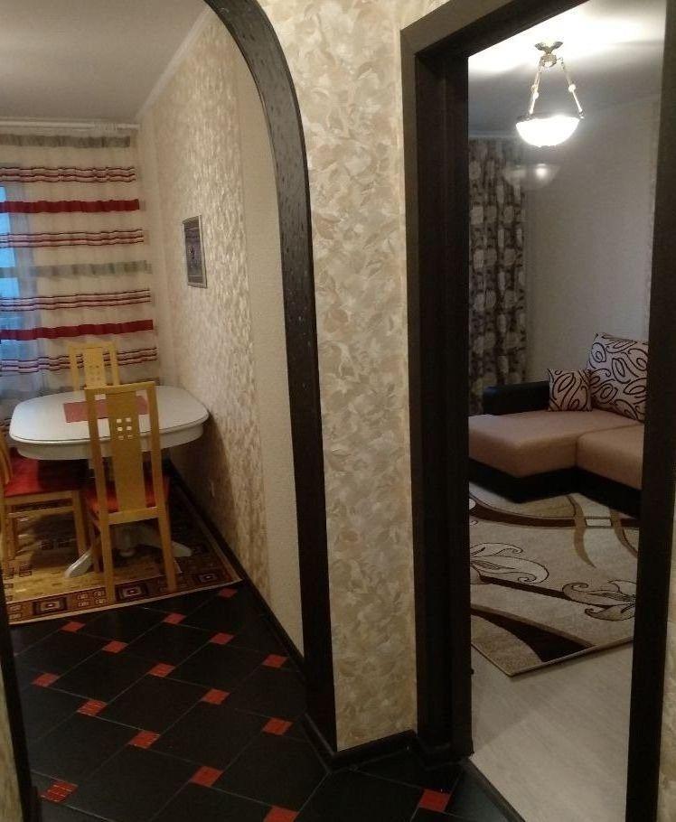 1к квартира Ястынская улица, 15 | 13000 | аренда в Красноярске фото 5